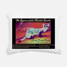 shirtfinal Rectangular Canvas Pillow