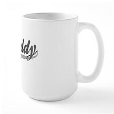 daddy 2012 black Mug