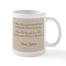 Mug: Jefferson Government