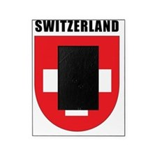 Switzerland Coat Of Arms Picture Frame