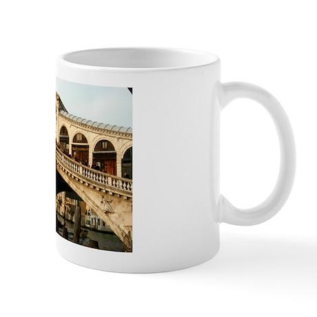 Rialto Bridge Mug