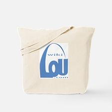 WikiLou Tote Bag