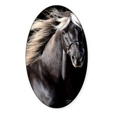 choco_horse_panel Decal