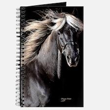 choco_horse_panel Journal