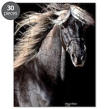 choco_horse_panel Puzzle