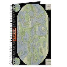 TrystellMap Journal