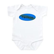 Techie Infant Creeper