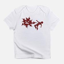 High Voltage Hazard Sign Infant T-Shirt