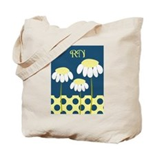 RN Daisy 4 4 Tote Bag