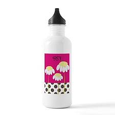 RN Daisy Art 2 Water Bottle