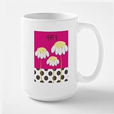 RN Daisy Art 2 Mugs