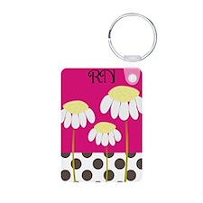 RN Daisy Art 2 Keychains
