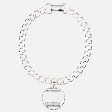 I like my Tibetan Mastif Bracelet