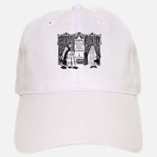 French Fashion Baseball Baseball Cap