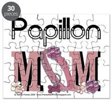 PapillonMom Puzzle