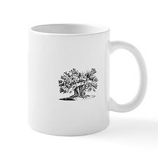 Castle Tree Mug
