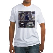 gorilla's treehouse Shirt