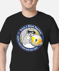 9-Ball Blind Squirrel T