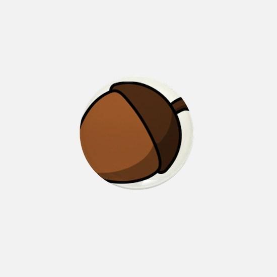 Acorn Mini Button