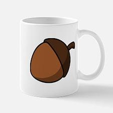 Acorn Mugs