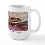 Wroxton Abbey Great Hall. Large Mug