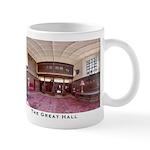 Wroxton Abbey, The Great Hall. Small Mug