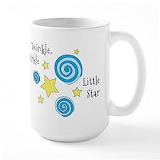 Twinke, Twinkle Little Star Mugs