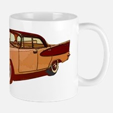 1957 Chrysler Windsor Mugs