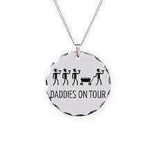 Daddies On Tour (Father's Da Necklace