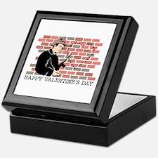 Heart Gangster Keepsake Box