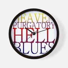 HPHB Wall Clock