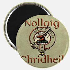 Scots Gaelic Merry Christmas Magnet