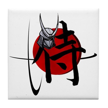 Samurai Coaster