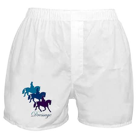 Dressage Boxer Shorts