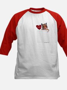Hamster Valentine Tee