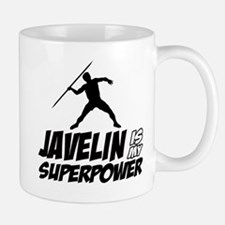 Javelin is my superpower Mug