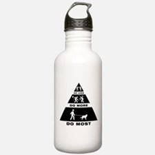 Estrela Mountain Dog Water Bottle