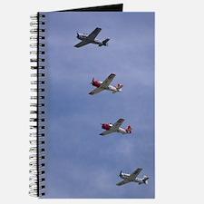 Beechcraft T-34 Mentor Journal