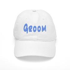 Groom! Hat