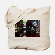 Times Square New York 1939 Tote Bag