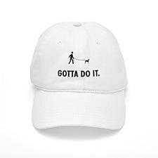 Doberman Pinscher Baseball Cap