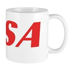 BSA Mug