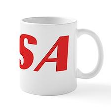 BSA Small Mug