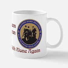 Masonic Vietnam Veteran Mug