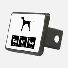 English Pointer Hitch Cover