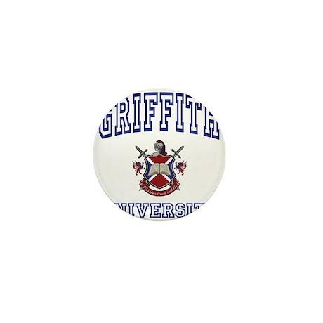 GRIFFITH University Mini Button (100 pack)