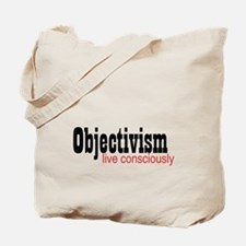 Objectivism Tote (printed on both sides)