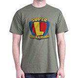 Super librarian Clothing
