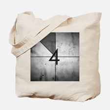 Grunge Countdown  Tote Bag
