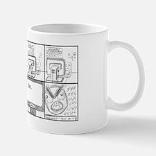 Time Off Mug